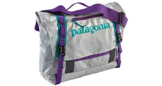 Patagonia Black Hole Mini Tas 12 L wit